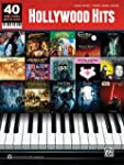 40 Sheet Music Bestsellers - Hollywoo...