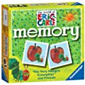 Ravensburger The Hungry Caterpillar Mini Memory