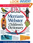 Merriam Webster Childrens Dictionary...