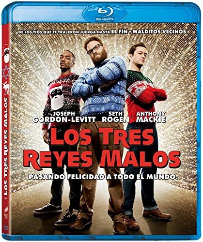 Los Tres Reyes Malos [Blu-ray]