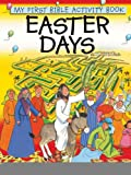 Easter Days Activity Book