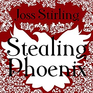 Stealing Phoenix Audiobook