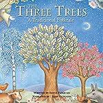 The Three Trees: A Traditional Folktale | Elena Pasquali