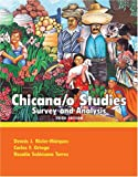 Chicano Studies: Survey and Analysis