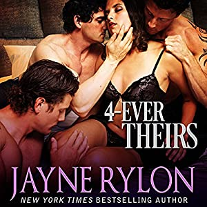 4-Ever Theirs Audiobook
