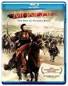 Mongol [Blu-ray] [Import]