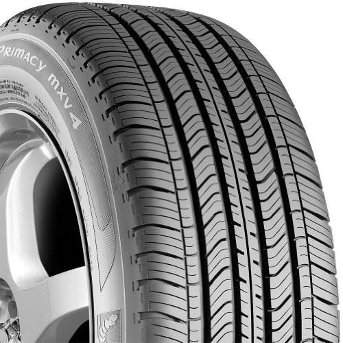 Michelin Primacy MXV4 Radial Tire - 215/55R17 94HR