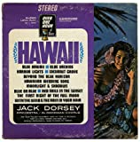 img - for Hawaii - by the Jack Dorsey Orchestra and the Al Goodman Chorus (12