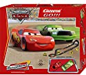 "Carrera Go ""Disney ""Cars"" Slot Race Car Set 1:43 Scale"