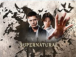 Supernatural: The Complete Fifth Season [HD]