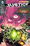img - for Justice League (2011- ) #20 book / textbook / text book