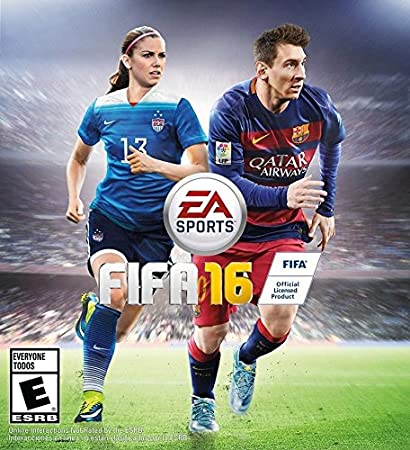 FIFA 16 - PC [Direct to Account]