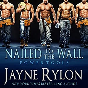 Nailed to the Wall Audiobook