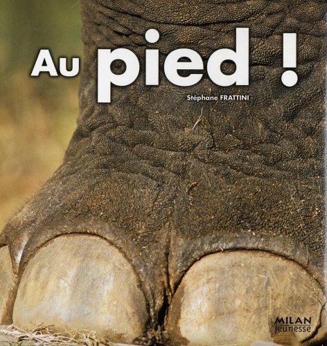 Au pied !