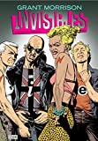 The Invisibles Book Three Deluxe Edition hc