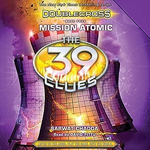 Mission Atomic Audiobook