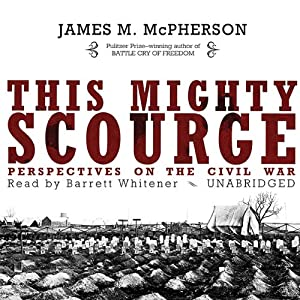 This Mighty Scourge Audiobook
