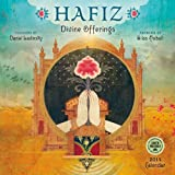 img - for Hafiz 2014 Wall Calendar book / textbook / text book