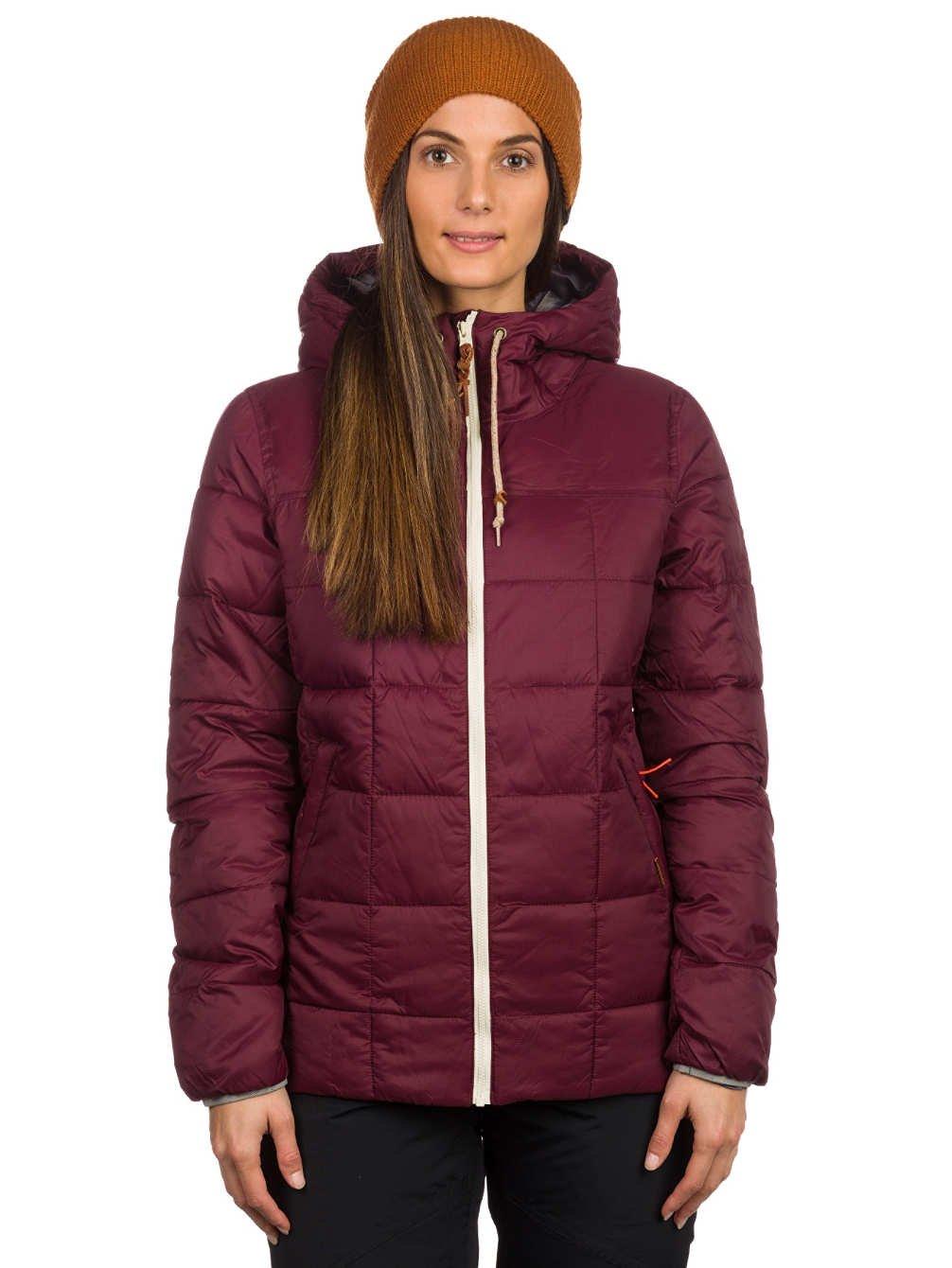 Damen Snowboard Jacke Holden Cumulus Jacket