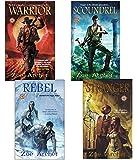 The Blades of the Rose Bundle: Warrior, Scoundrel, Rebel, & Stranger