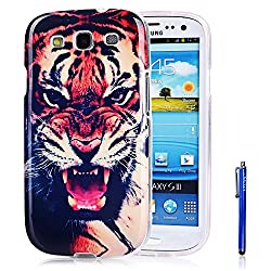 MINITURTLE G890 Double Layer Hybrid Armor Hard Cover with Kickstand and Unique Graphic Images for Samsung Galaxy S6 Active SM-G890 - Tree Bark Hunter Camouflage