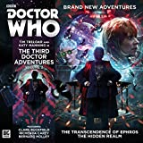 img - for Doctor Who - The Third Doctor Adventures: No.2 book / textbook / text book