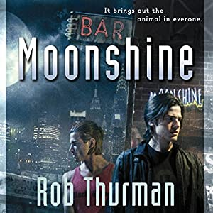 Moonshine Audiobook