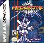 Medabots AX: Rokusho Version (Blue) -...