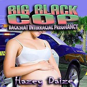 Big Black Cop Audiobook