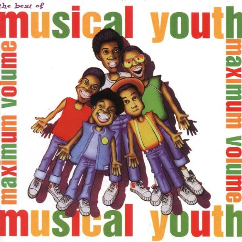 Musical Youth The Youth Of Today