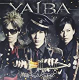 YAIBA 【初回限定盤 A】(DVD付)
