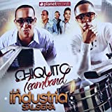 Industria Salsera Chiquito Team Band