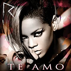Te Amo (Album Version)