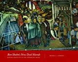 "Diana L. Linden, ""Ben Shahn's New Deal Murals: Jewish Identity in the American Scene"" (Wayne State UP, 2015)"