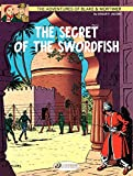 Image of Blake & Mortimer (english version) - Volume 16 - The Secret of the Sworfish Part 2 (CHARACTERS)