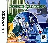 Code Lyoko (Nintendo DS)
