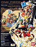 ONE PIECE 積みヴィネ ワンピース ~for the new world~ JF限定パールカラー 【ジャンプフェスタ2012】(食玩)