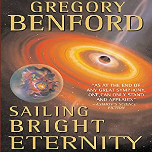 Sailing Bright Eternity: Galactic Center, Book 6 | [Gregory Benford]