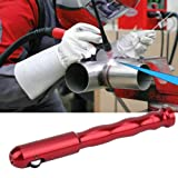 Vobor Argon arc welding pen TIG wire feed pen finger feeder welding rod holder filler for 1.0-3.2mm welding wire