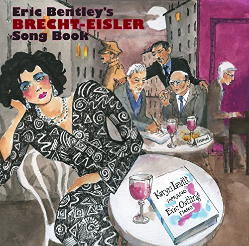 eric-bentleys-brecht-eisler-song-book