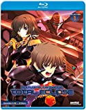 Muv Luv Alternative: Collection 1 Total Eclipse [Blu-ray]