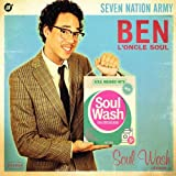 Seven Nation Army von BEN LONCLE SOUL bei Amazon kaufen
