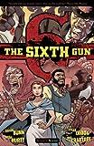 Cullen Bunn The Sixth Gun Volume 3: Bound TP