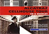 img - for Alcatraz Cellhouse Tour CD & Booklet (English) book / textbook / text book