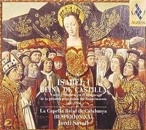 Isabel I Reina De Castilla