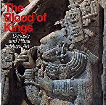 Free The Blood of Kings: Dynasty and Ritual in Maya Art Ebook & PDF Download