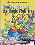 Image of Monkey King and the Magic Fruit Tree (Journey to The West Series 6)(English Version)