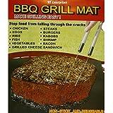 BBQ Grill Mat (Set of 2)