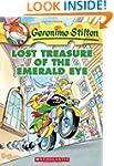 Lost Treasure of the Emerald Eye (Ger...