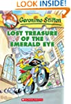 Geronimo Stilton #1: The Lost Treasur...